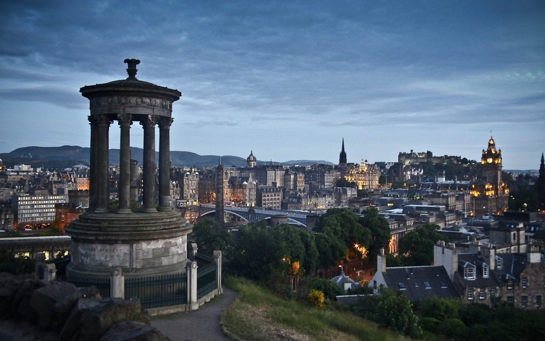 Finding The Best SEO Agency Edinburgh Has To Offer